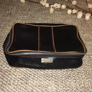 Coach Vintage Toiletry Bag